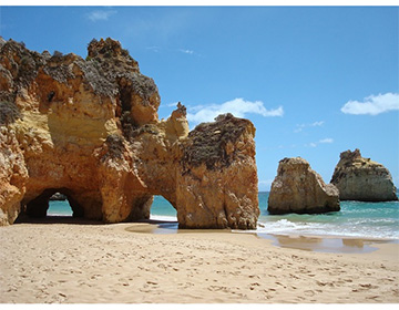 Why invest in the Algarve